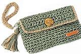 Gallecia Studio Casual clutch bolso de mano para mujer