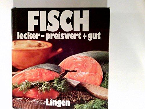Fisch lecker- preiswert + gut.