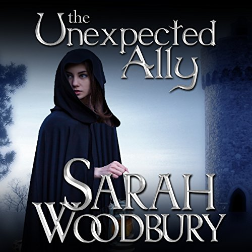The Unexpected Ally cover art