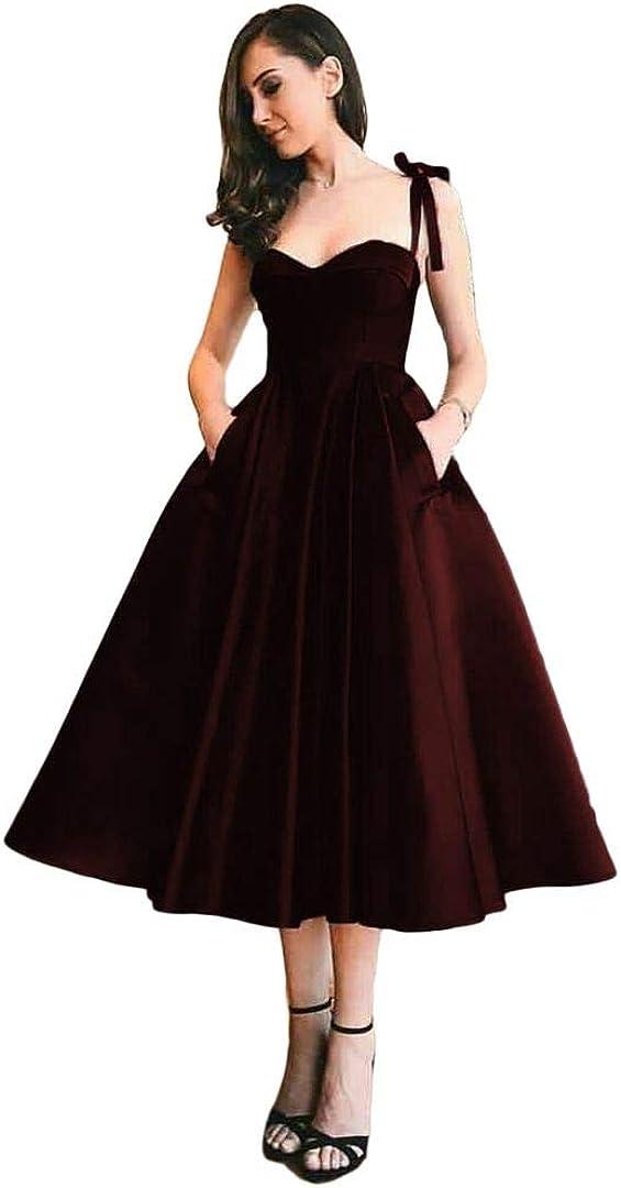 CongYunGe 休日 Women's Vintage Cocktail Sat 100%品質保証 Sleeveless A-line Dresses