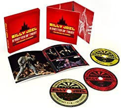 A Matter Of Trust The Bridge To Russia: The Deluxe Edition (2CD/Blu-ray) by Billy Joel [Music CD]