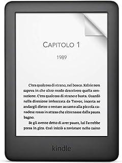 NuPro - Pellicola di protezione schermo per Kindle (confezione da 2)