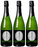 Bouvet-Ladubay Bouvet-Ladubay Zero Saumur Blanc Extra Brut 2010 Extra Brut (3 x 0.75) -