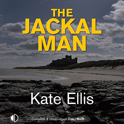 The Jackal Man cover art