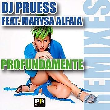 Profundamente (remixes)