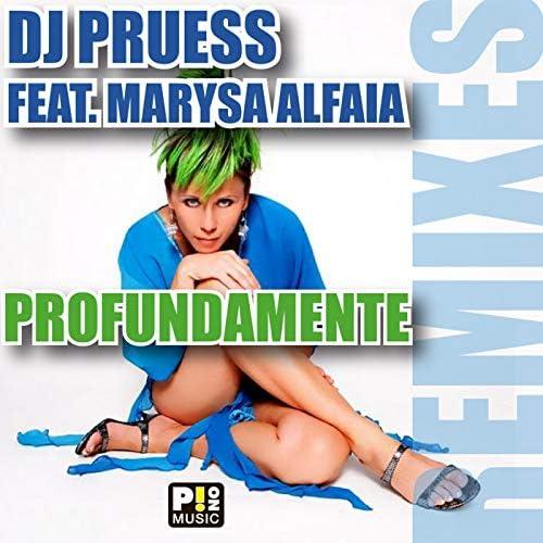 DJ Pruess feat. Marysa Alfaia