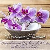 Massage et hammam - Musique relaxante pour le feng shui au salon de beauté, équilibre et harmonie à la maison