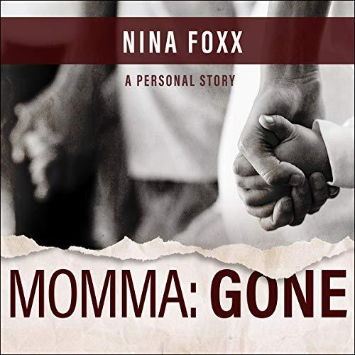 Momma: Gone cover art