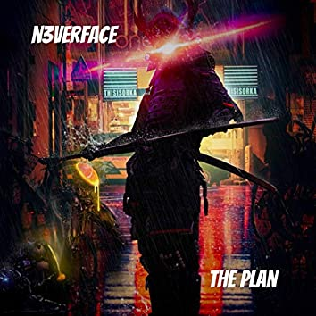 "The Plan (From ""TENET"") [Cyberpunk Romance]"
