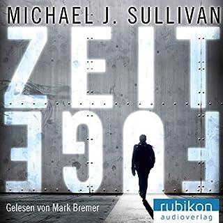 Zeitfuge (Zeitreise 1) Titelbild