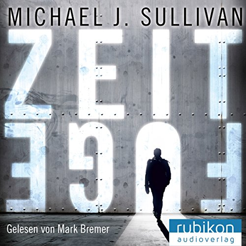 Zeitfuge audiobook cover art