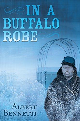 In a Buffalo Robe (English Edition)