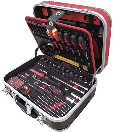 Werkzeugkoffer-Set 167 teilig