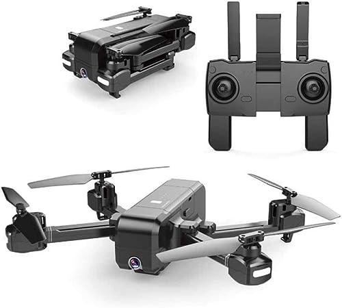 precios razonables Drone con Cámara, FPV RC RC RC Quadcopter HD Video En Vivo con Cámara WiFi De 720P HD, Sígueme, Modo Sin Cabeza Y Retorno De Una Tecla  selección larga