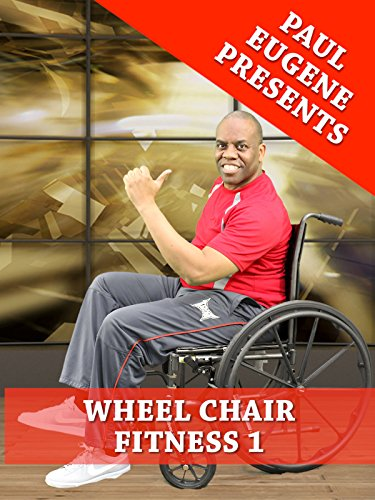Wheel Chair Fitness 1