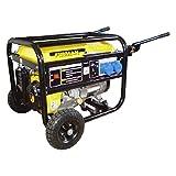 Generador de corriente a gasolina spg6500TE2