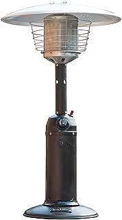 Legacy Heating CDPH-S-PC Patio Heater, 21