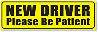 IT'S A SKIN New Driver | Vinyl Sticker Decal for Laptop Tumbler Car Notebook Window or Wall | Funny Novelty Decal