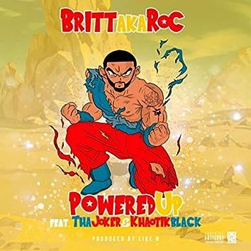 Powered Up (Radio Edit) [feat. Tha Joker & Khaotik Black]