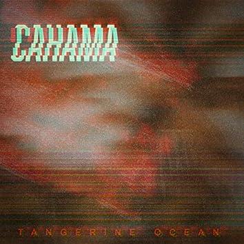 Tangerine Ocean