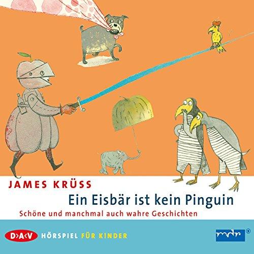 『Ein Eisbär ist kein Pinguin』のカバーアート