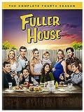 Fuller House: The Complete Fourth Season S4 (DVD)