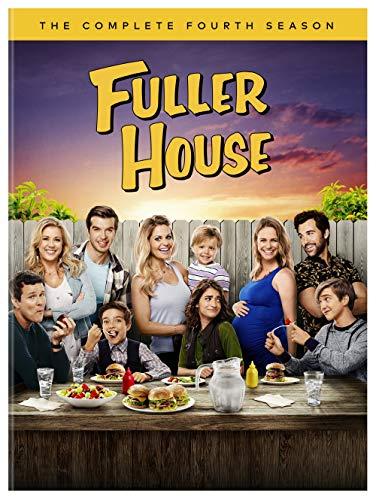 Fuller House: Complete Fourth - Season 4 [Edizione: Stati Uniti] (1 DVD)