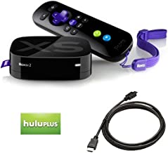Roku 2 XS Streaming Player Bundle