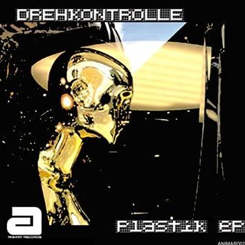 Plastik EP