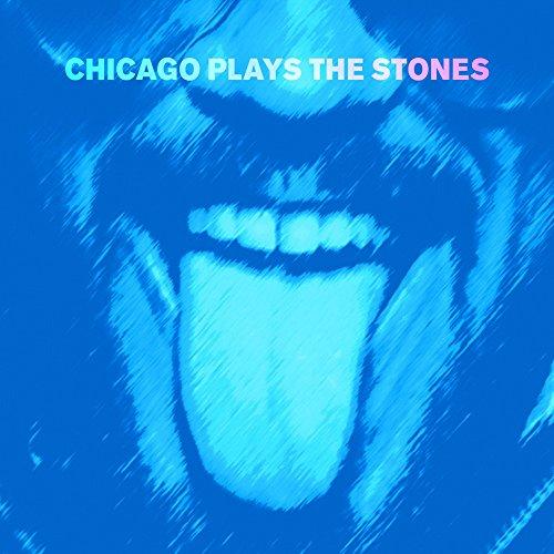 Chicago Plays the Stones [Vinyl LP]