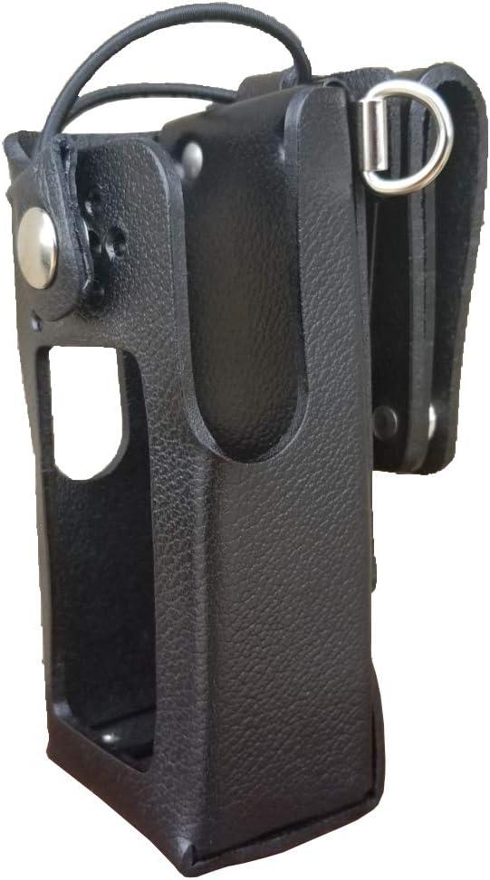 Case Guys KW9035-3BWD Hard Save price money Leather Holster Loop Swivel Belt