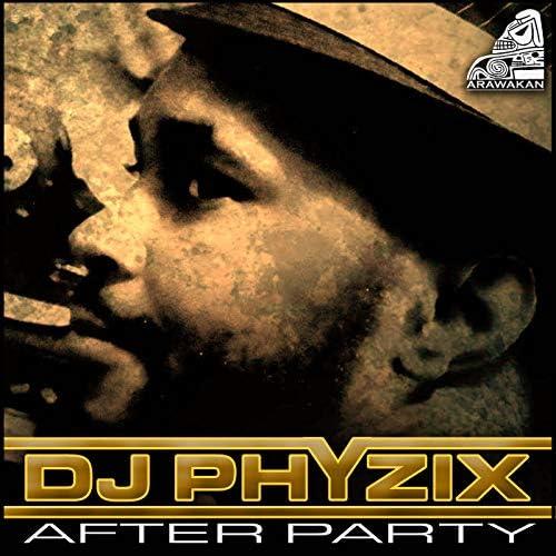 DJ Phyzix feat. Zah