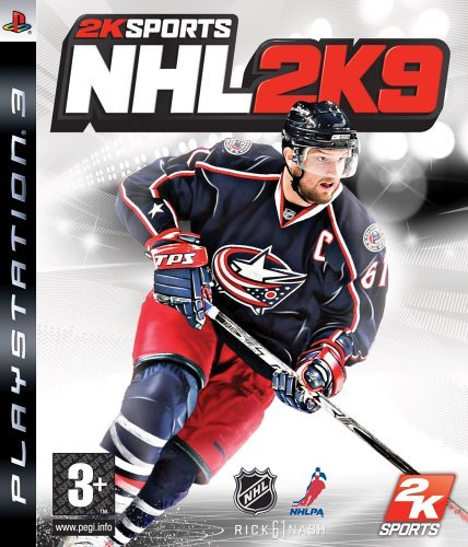 NHL 2K9 (PS3) by 2K Sports