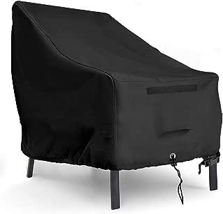Waterproof Adirondack Patio Chair Cover - 35