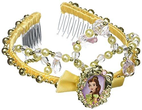 Disney Princess Belle Beauty & the Beast Classic Girls' Tiara