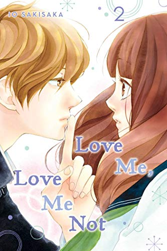 Love Me, Love Me Not, Vol. 2, 2
