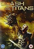 Clash Of The Titans [Edizione: Regno Unito] [Reino Unido] [DVD]