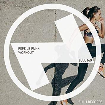 Workout (Club Mix)