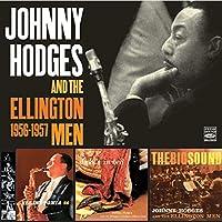 AND THE ELLINGTON MEN 1956-1957(2CD)