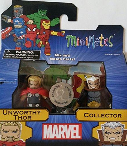 Marvel Minimates série 67 Captain America guerre civile Film mercenaire