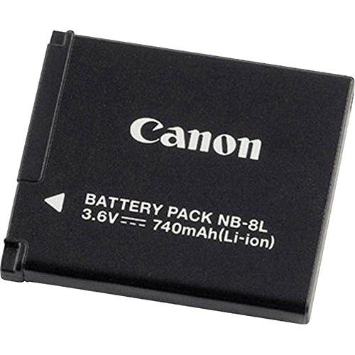 Canon NB 8L Batteria agli Ioni di Litio