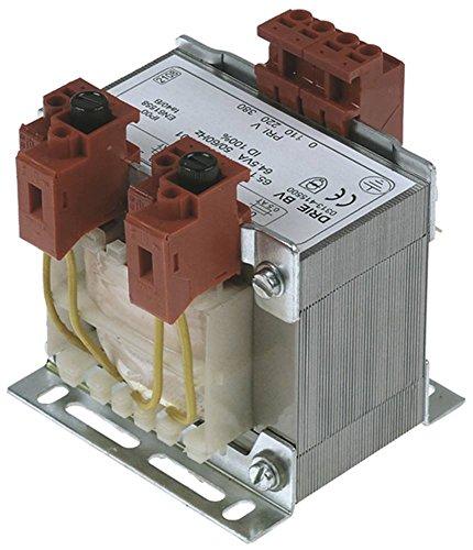 Transformator für Vakuumiergerät Henkelman Polar2-85, Polar2-75, Polar2-95, Boxer35, Allpax M52-63, M52-40, M90-63, M90-40