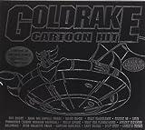 Goldrake Gold Cartoon Hit