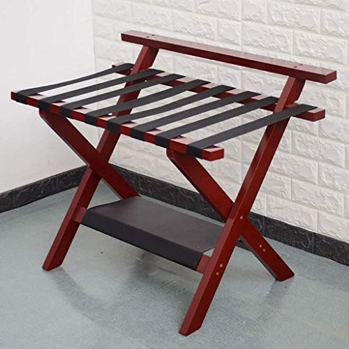Buy BBG Home, Hotel Racks for Folding Clothes,Folding Luggage Rack Professional Hotel Travel Suitcas...