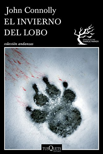Reseña de El invierno el lobo - John Connolly