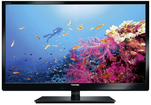 Toshiba 42SL833 LED TV - Televisor (106,68 cm (42