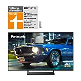 Panasonic TX-58HXW804 UHD 4K Fernseher (LED TV 58 Zoll / 146 cm, HDR, Quattro Tuner, Smart TV, Alexa, USB Recording)