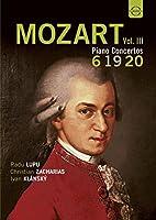 Great Piano Concertos 3 [DVD]