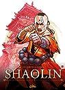 Shaolin, tome 1 par Di Giorgio