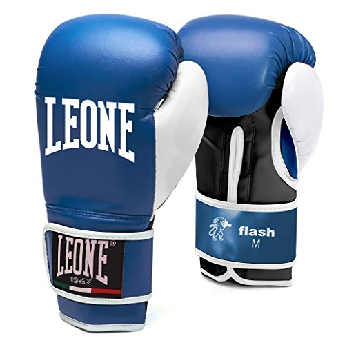 Leone 1947 Flash Guantoni, Blu, M